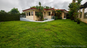 Affordable Move in Ready Home on Quiet Street in San Isidro