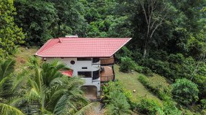 Newly Renovated Home in Hills of Lagunas Close to Dominical Beach