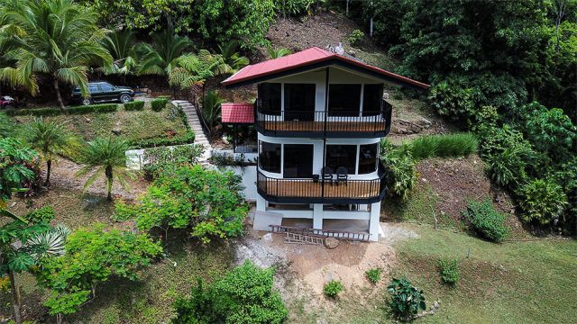 Furnished Home in Lagunas