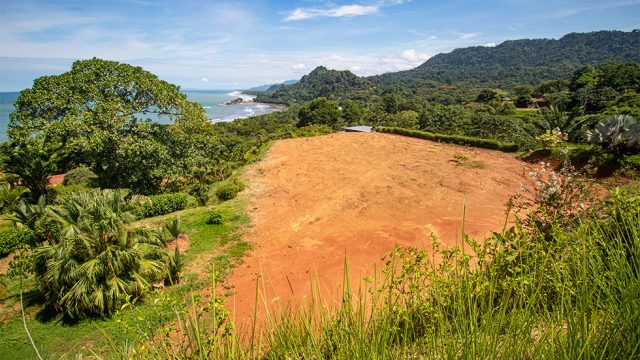 Luxury Home Site Dominical