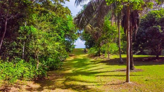 Nature Resort Property in Costa Rica