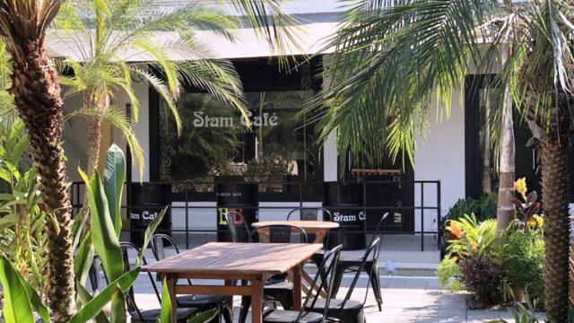 Stam Cafe