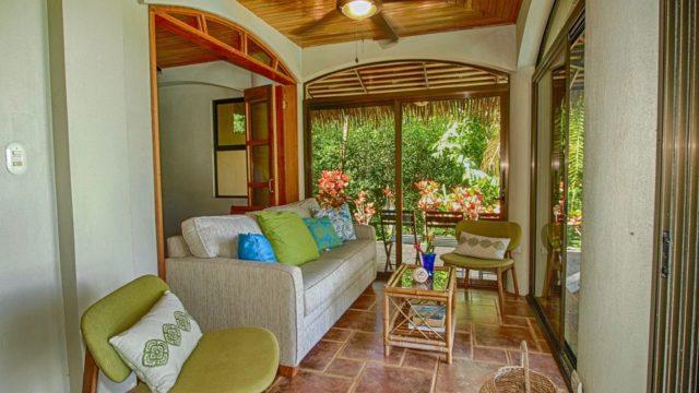Turnkey Furnished Home in Lagunas