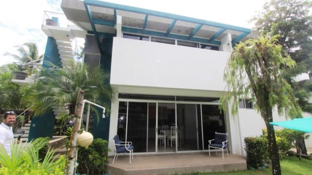 Affordable First Floor Villa