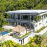 Luxury Home in Dominical