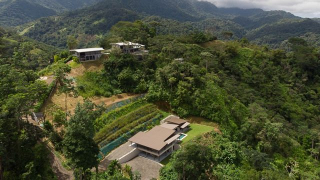 3-Acre Property