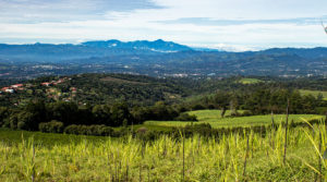Las Colinas de La Luisa Home Sites in Costa Rica Coffee Country