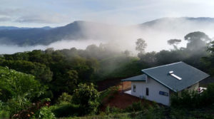 New Affordable Home in Platanillo with Great Views and a Cool Climate