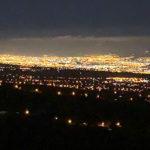 Beautiful City Light Views