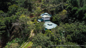Riverfront Permaculture Farm with Food Forest in San Isidro