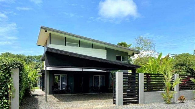 Affordable New Home in Uvita for Sale