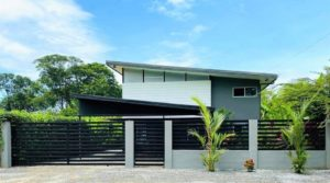 New Affordable Home with Pool in Uvita Walking Distance to the Beach