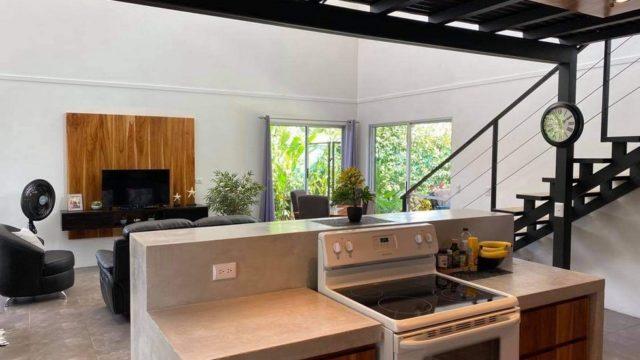 New Furnishings & Appliances
