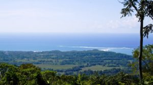 Affordable Ocean View Home with Guest Villa and Extra Lot in Uvita