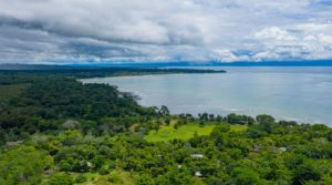 Land Parcel with Great Location Close to the Surf at Playa Sombrero