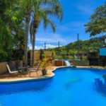 Boutique Hotel with Tropical Pool Area for Sale in Costa Rica