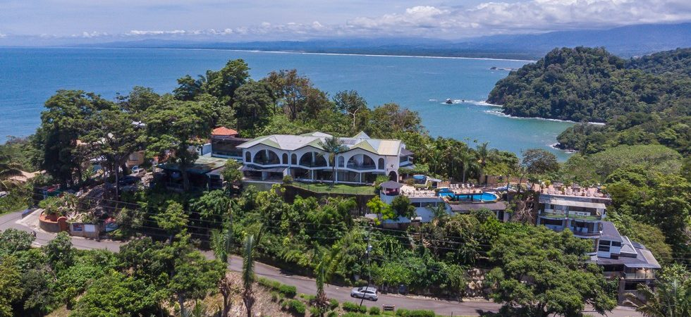 Incredible Deal For a Turnkey Luxury Boutique Hotel in Manuel Antonio