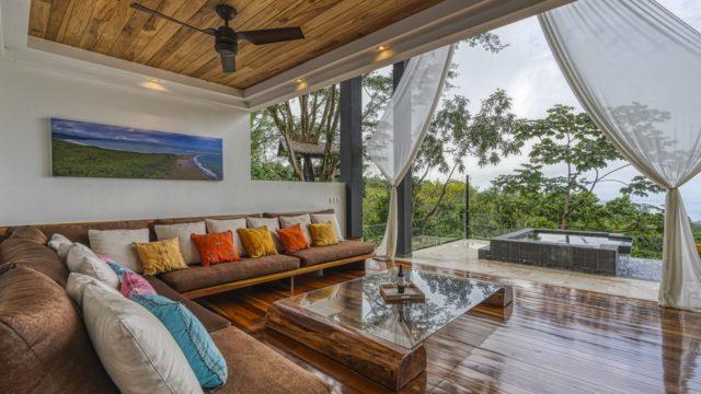 Indoor/Outdoor Design