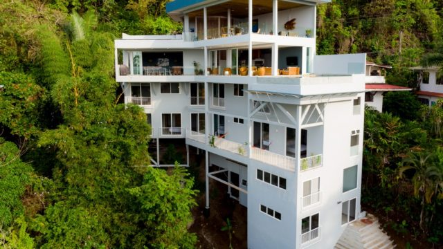 Luxury Home Manuel Antonio