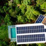 Clean Energy Solar System