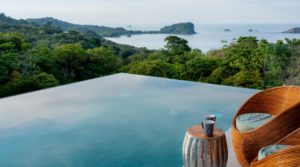 Premier Ocean View Luxury Rental Home in Manuel Antonio Hills
