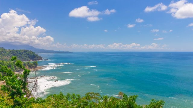 Whitewater Ocean View