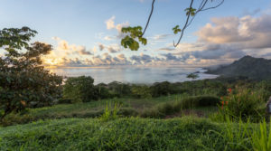The Best Whitewater Ocean View Luxury Home Site in Dominical
