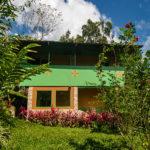 San Isidro Country Home