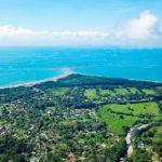Minutes from Uvita Beaches