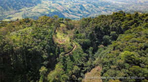 Affordable Countryside Land with Farmable Areas Outside San Isidro