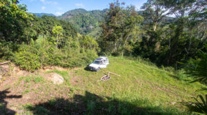 Affordable Lot with Window Ocean View in Popular San Josecito Area