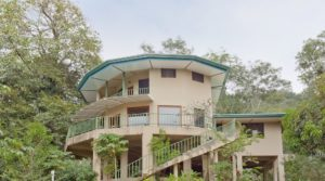 Luxury Estate Sized Home in the Cloud Forest of Manuel Antonio
