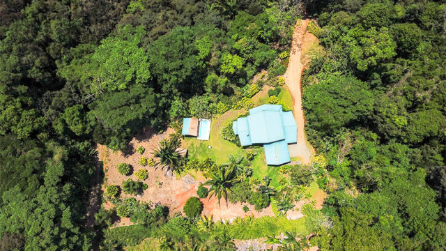 11 Acres of Privacy
