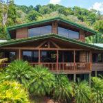 Rainforest Hideaway Near Dominical