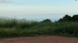 Magnificent Ocean and Mountain View Lot in the Hills of Portalon