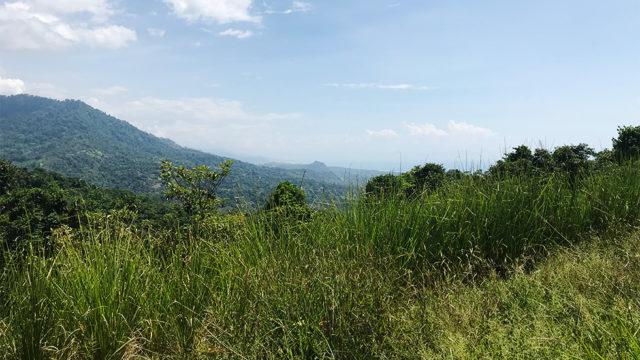 Hills of Portalon Community