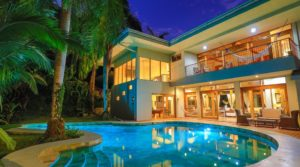 Spacious Luxury Home Near Manuel Antonio National Park