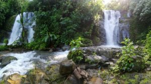 212 Acre Waterfall Paradise and Fruit Farm in Mountains of Hatillo