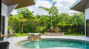 Beautiful New Home Walking Distance to Playa Chaman in Uvita