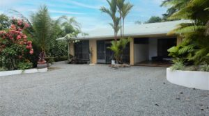 Single Level Home in Platanillo with Income Producing Guest Cottage