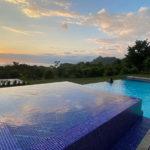 Huge Pool and Jacuzzi
