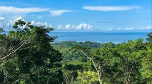 Ready to Build Ocean View Home Site in Ojochal