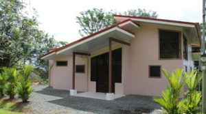 Tropical Ocean View House in Gated Ojochal Community