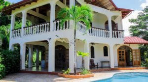 Ocean View Home with Excellent Rental History in Ojochal