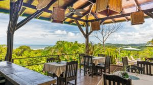 Boutique Hotel and Breathtaking Home with Ocean Views in Ojochal