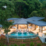 Luxury Home Dominical
