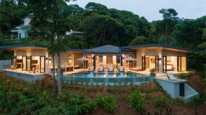 Premier Ocean View Home in the Exclusive La Reserva Community