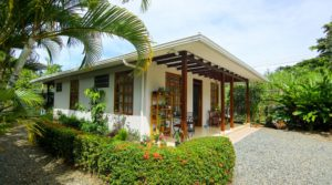 Home with Separate Rentals Walking Distance to the Beach in Uvita