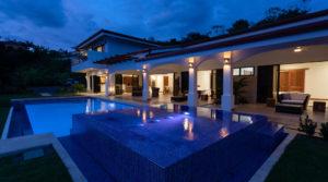 Front Row Ocean View Luxury Home in Exclusive Las Olas Community