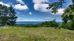 Whitewater Ocean View Homesite Surrounded by Jungle in Hatillo